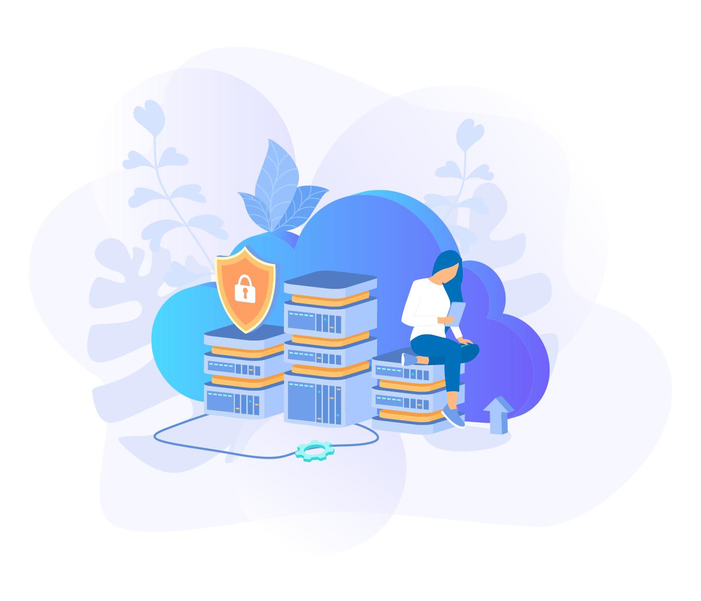 ecommerce web hosting